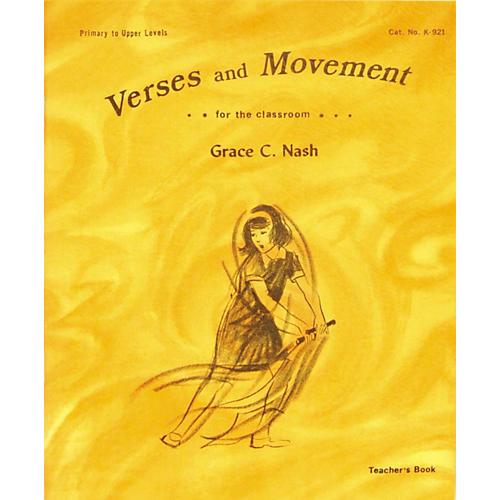 Grace Nash Publications Verses and Movement-thumbnail