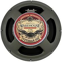 """Warehouse Guitar Speakers Veteran 30 12"""" 60W British Invasion Guitar Speaker"""