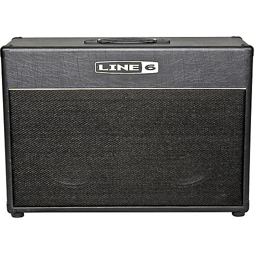 Line 6 Vetta II Series 212 Guitar Extension Cabinet-thumbnail