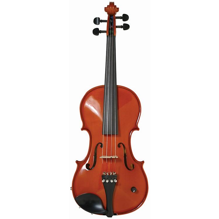 Barcus BerryVibrato-AE Series Acoustic-Electric ViolinNatural