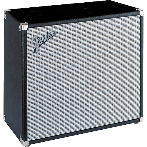 Fender Vibro-King VK-212B 140W 2x12 Guitar Speaker Cabinet Black Straight