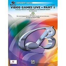 Alfred Video Games Live, Part 1 Grade 3 (Medium Easy)