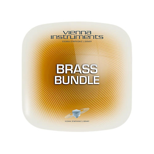 Vienna Instruments Vienna Brass Bundle Full Library (Standard + Extended) Software Download
