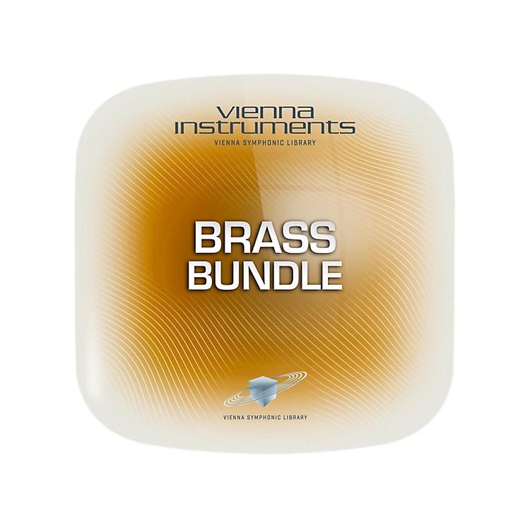 Vienna InstrumentsVienna Brass Bundle Full Library (Standard + Extended) Software Download