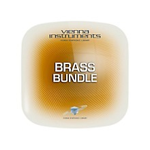 Vienna Instruments Vienna Brass Bundle Standard Software Download