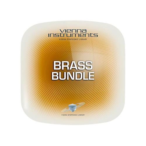 Vienna Instruments Vienna Brass Bundle Standard Software Download