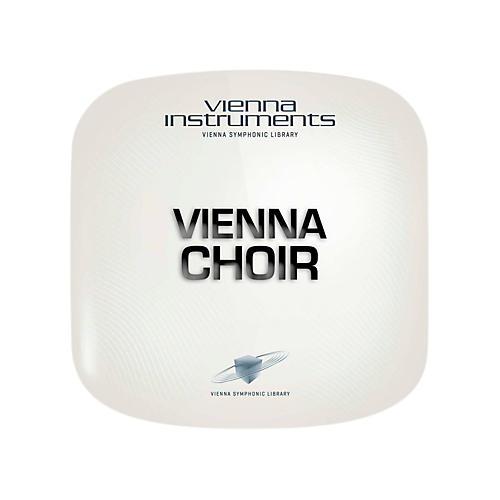 Vienna Instruments Vienna Choir Extended