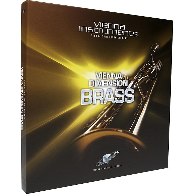 Vienna InstrumentsVienna Dimension Brass