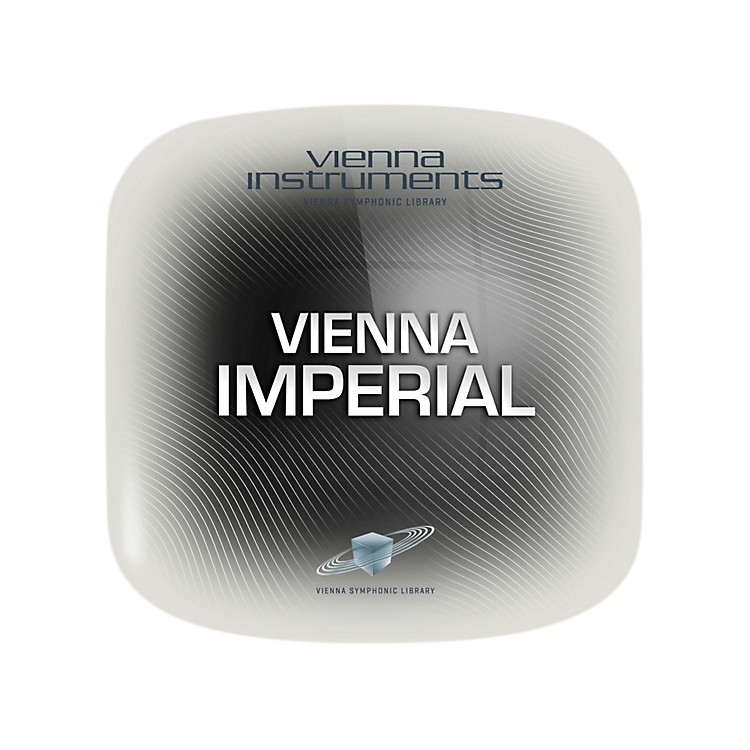 Vienna InstrumentsVienna Imperial Software Download