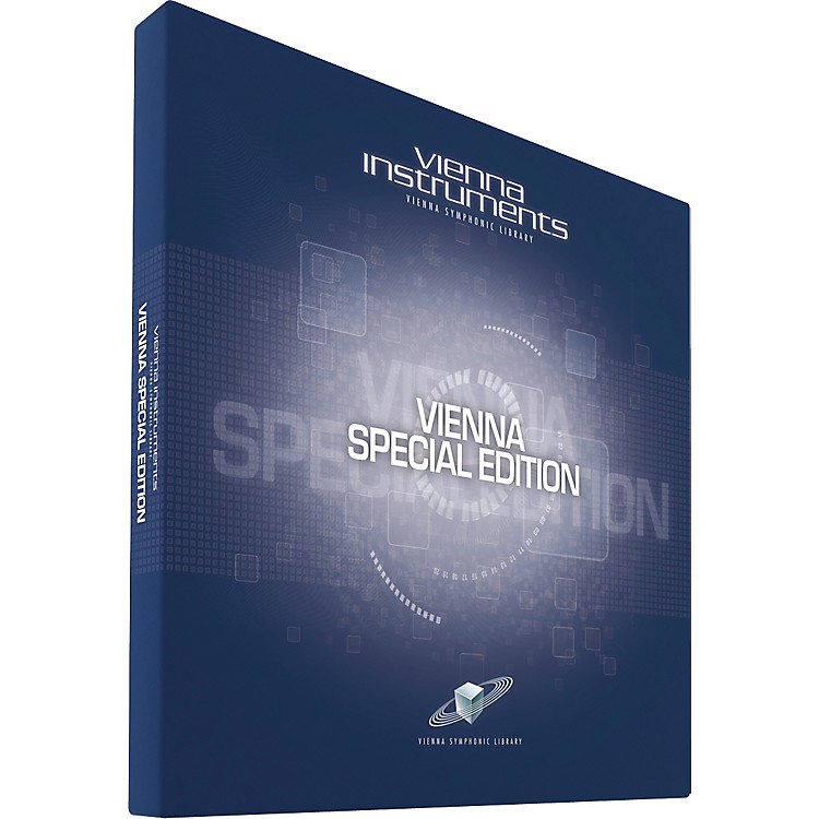 Vienna Instruments Vienna Instruments II Special Edition Sample Library