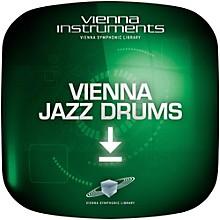 Vienna Instruments Vienna Jazz Drums Standard Library