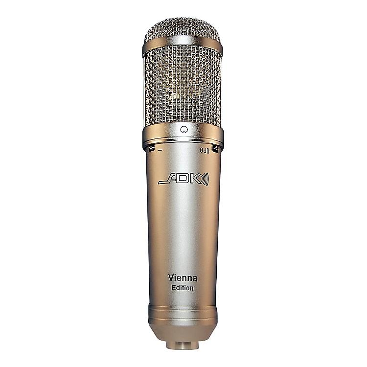 ADKVienna Mk8 Large Diaphragm Condenser Microphone