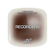Vienna Instruments Vienna Recorders Software Download