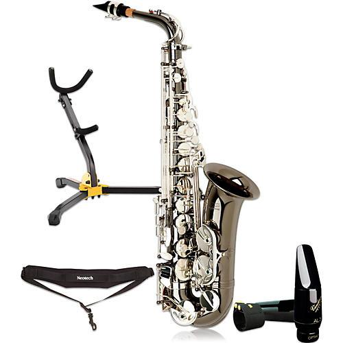 Allora Vienna Series Intermediate Alto Saxophone Kit