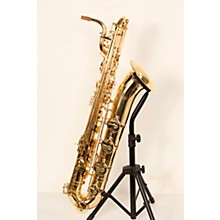 Open Box Allora Vienna Series Intermediate Baritone Saxophone