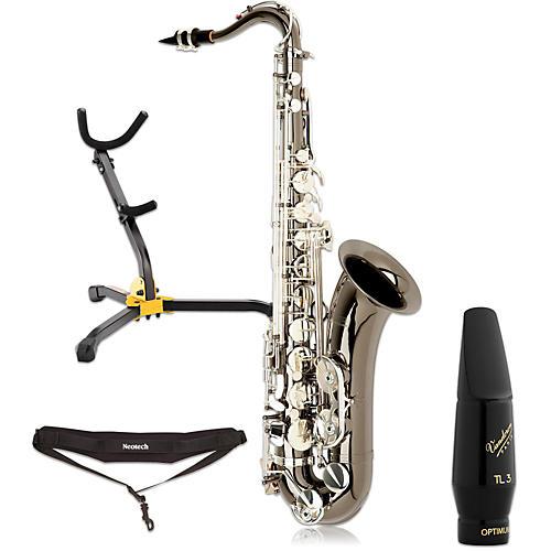 Allora Vienna Series Intermediate Tenor Saxophone Kit-thumbnail