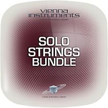 Vienna Instruments Vienna Solo Strings Bundle Upgrade