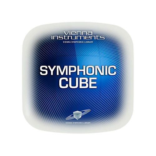 Vienna Instruments Vienna Symphonic Cube Extended (requires standard) Software Download-thumbnail