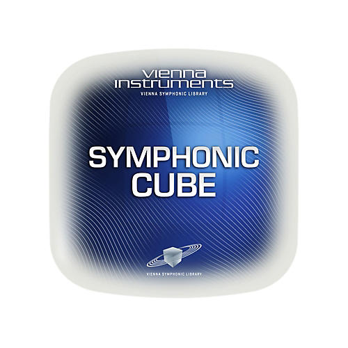 Vienna Instruments Vienna Symphonic Cube Full Library (Standard + Extended) Software Download-thumbnail
