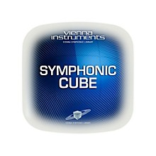 Vienna Instruments Vienna Symphonic Cube Standard Software Download