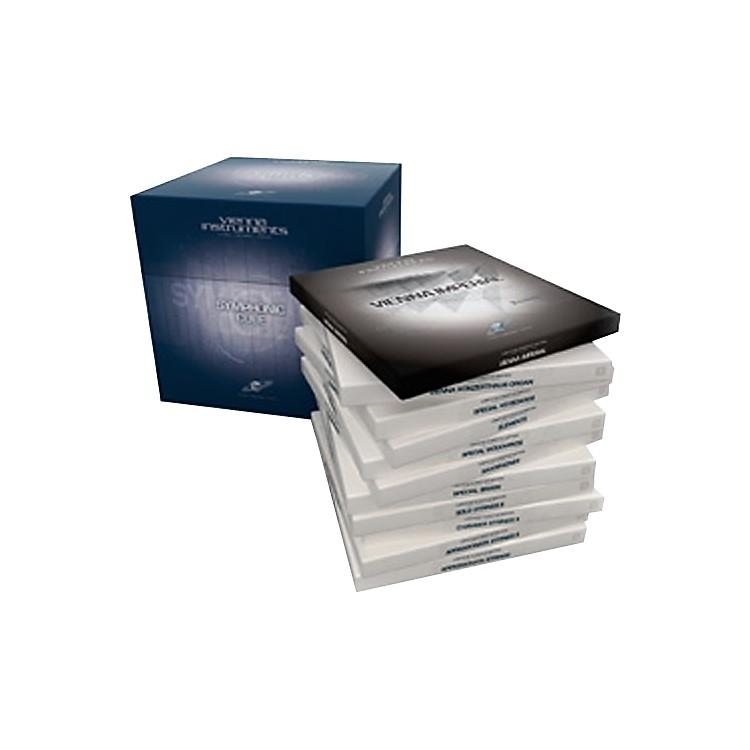 Vienna InstrumentsVienna Symphonic Library G-TIP Super Package