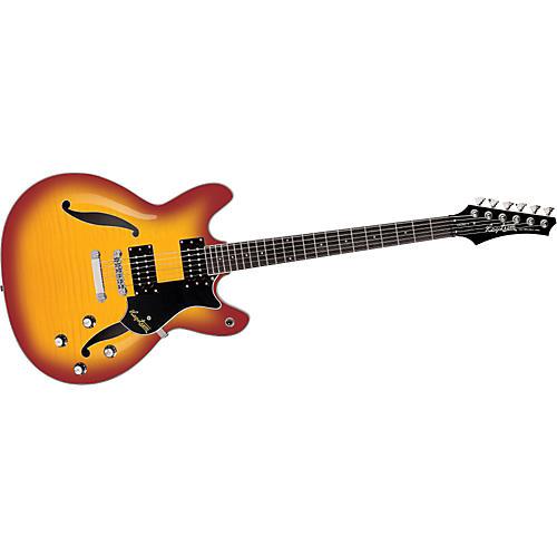 Hagstrom Viking II Electric Guitar-thumbnail