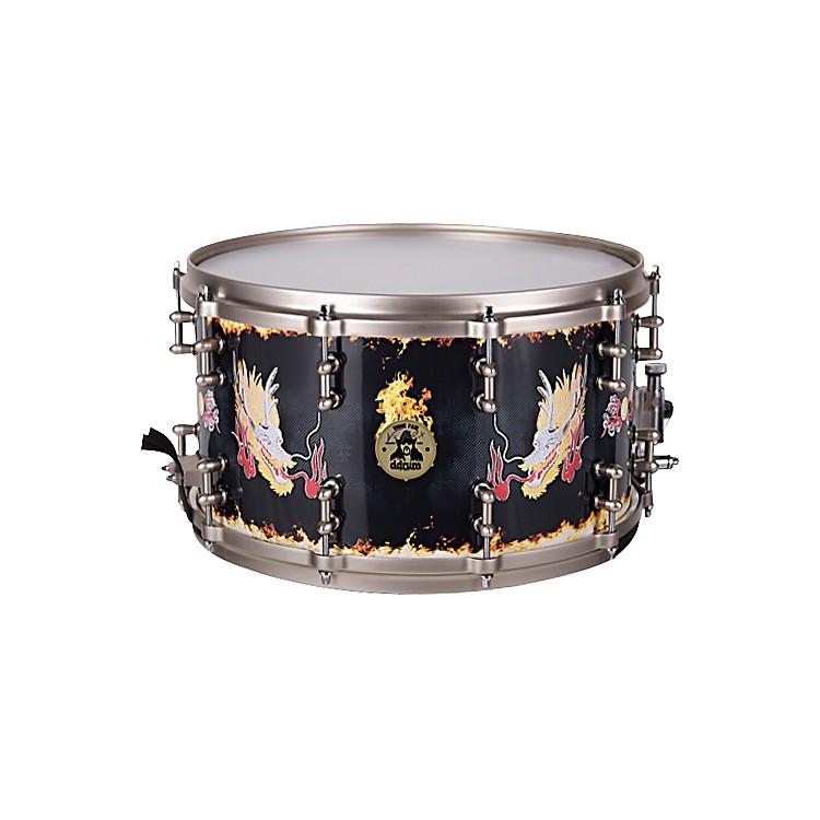 ddrumVinnie Paul Signature Snare Drum