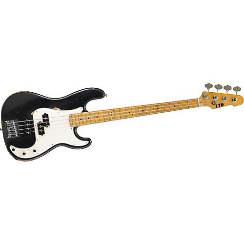 ESP Vintage 204 Electric Bass Guitar-thumbnail