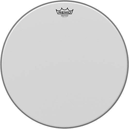Remo Vintage Ambassador Coated Batter Drumhead 18 in.