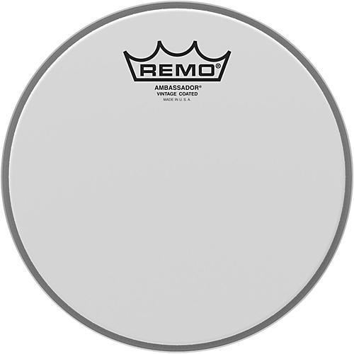 Remo Vintage Ambassador Coated Batter Drumhead