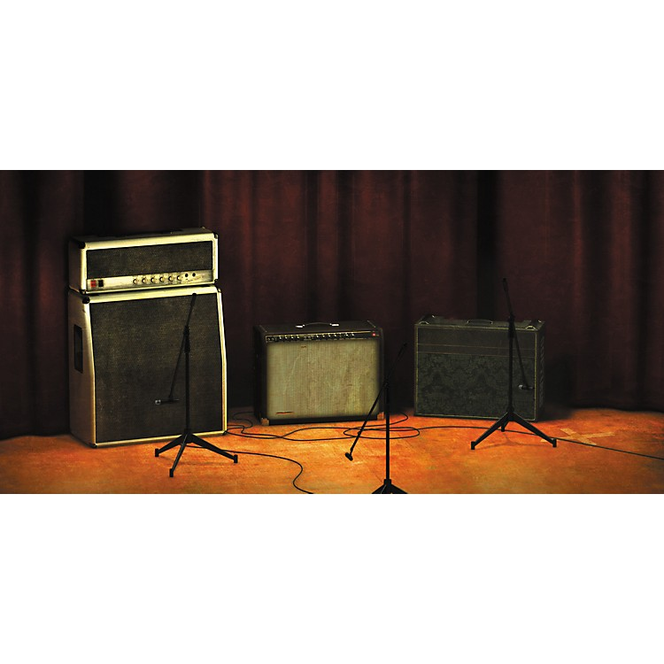 Softube Vintage Amp Room -TDM Software Download