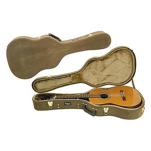 Musician's Gear Vintage Classical Guitar Case-thumbnail