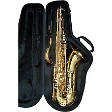 International Woodwind Vintage Dark Lacquer Tenor Saxophone