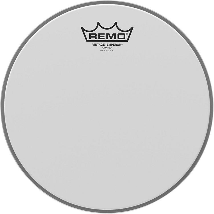 RemoVintage Emperor Coated Drumhead10 inch