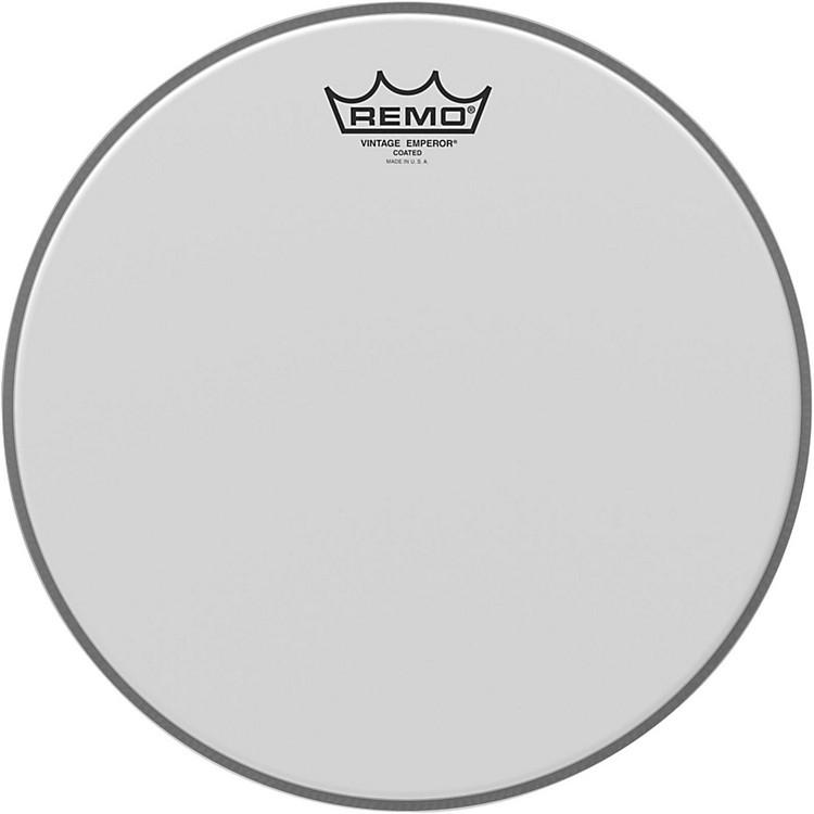 RemoVintage Emperor Coated Drumhead12 inch