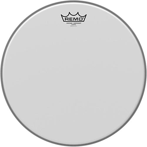 Remo Vintage Emperor Coated Drumhead 14 in.