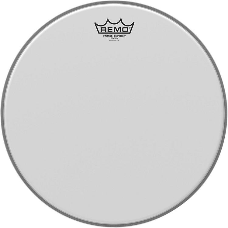 RemoVintage Emperor Coated Drumhead14 inch