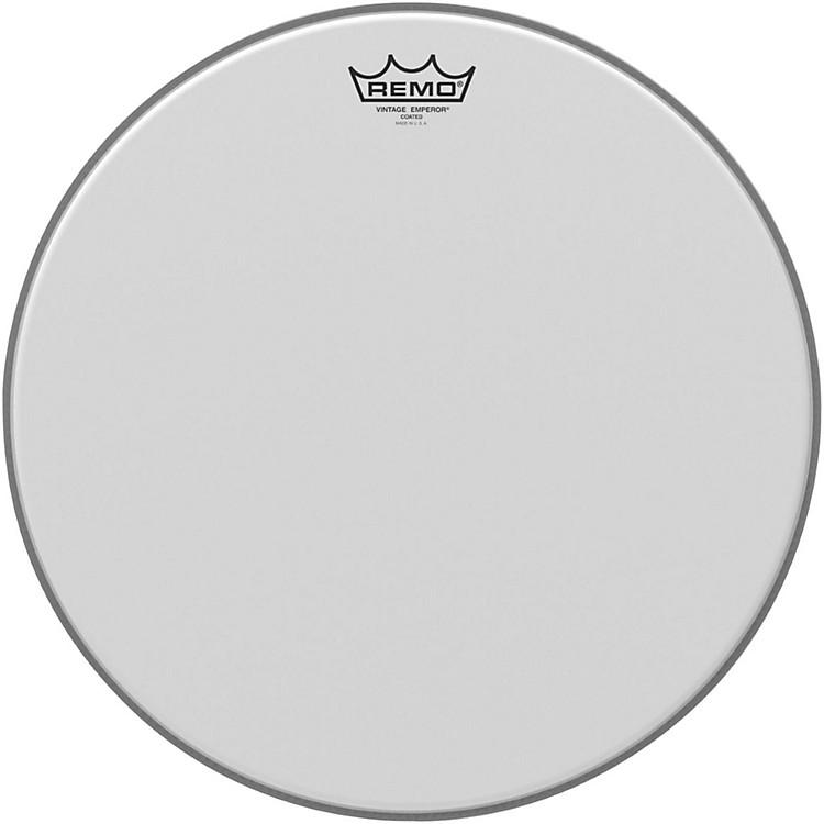 RemoVintage Emperor Coated Drumhead16 inch