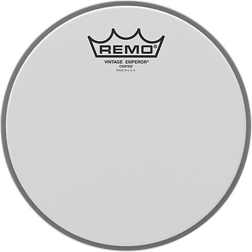 Remo Vintage Emperor Coated Drumhead 8 in.