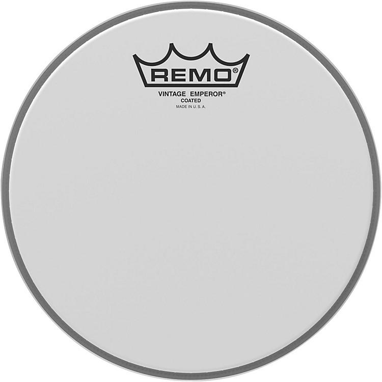 RemoVintage Emperor Coated Drumhead8 inch