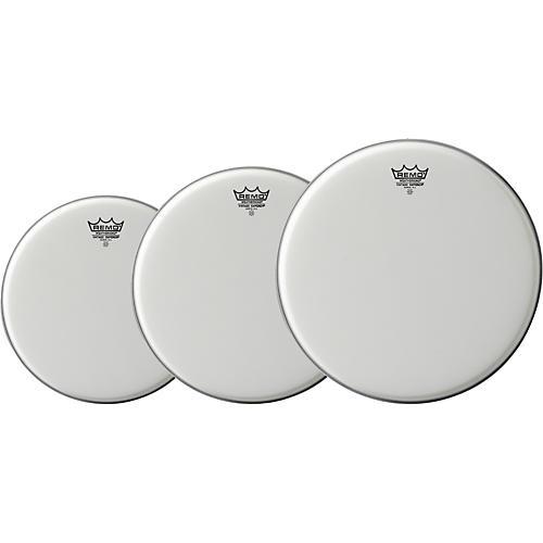 Remo Vintage Emperor Drum Head 3-Pack, 14/16/18