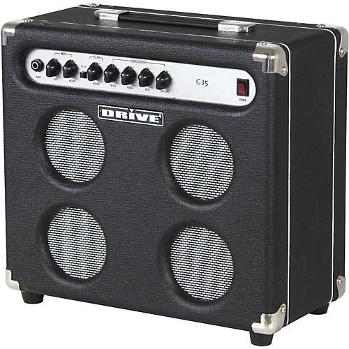 Drive Vintage G35V 35w 4x5 Guitar Combo Amp