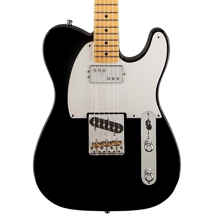 Fender Vintage Hot Rod 50s Telecaster - Black Sweetwater