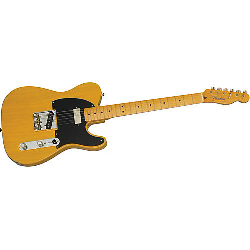 Fender Vintage Hot Rod '52 Telecaster Electric Guitar