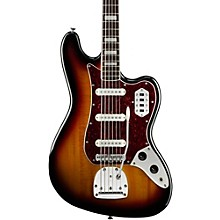 Squier Vintage Modified Bass VI 3-Color Sunburst