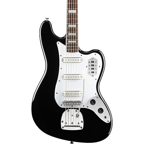 Fender Vintage Modified Bass VI Black