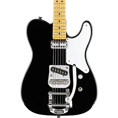 Squier Vintage Modified Cabronita Telecaster with Bigsby Tremolo-thumbnail