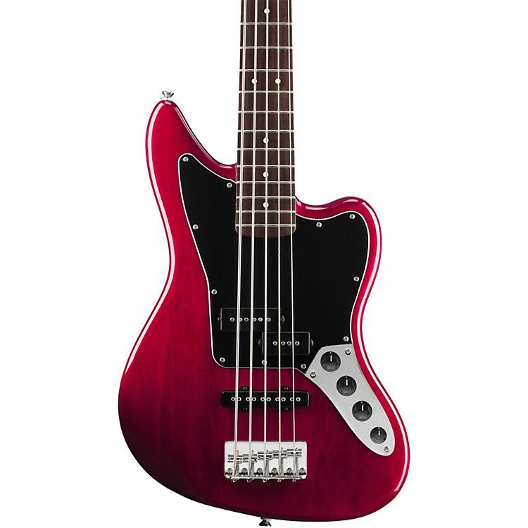 squier vintage modified jaguar bass v special musician 39 s. Black Bedroom Furniture Sets. Home Design Ideas