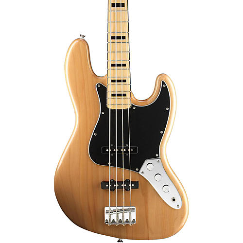 Squier Vintage Modified Jazz Bass '70s Natural
