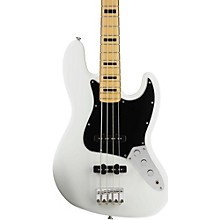 Squier Vintage Modified Jazz Bass '70s Olympic White